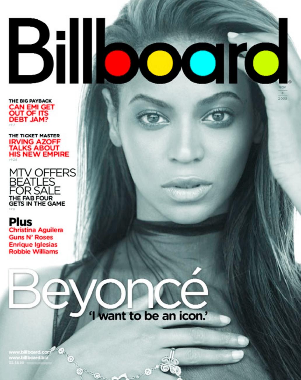 billboard magazine subscription - 576×727
