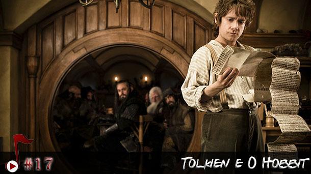 Telhacast #17 – Tolkien e o Hobbit