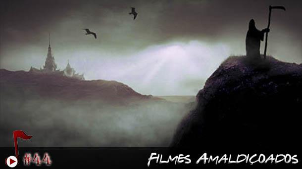 Telhacast #44 – Filmes Amaldiçoados