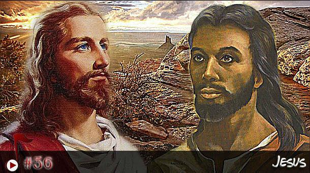 Telhacast #56 – Jesus