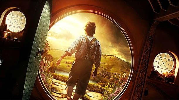 Coletnea de podcasts: O Hobbit