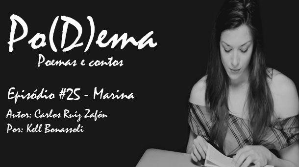 Po(D)ema #25 – Marina