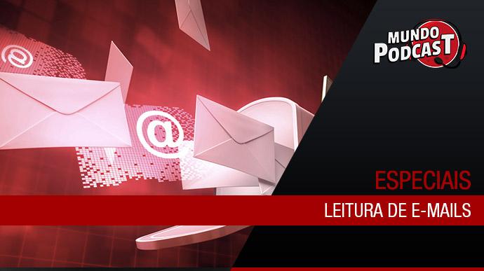 Leitura de emails