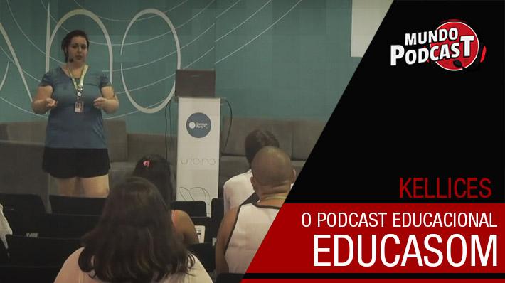 Educasom: o Podcast como recurso educacional aberto