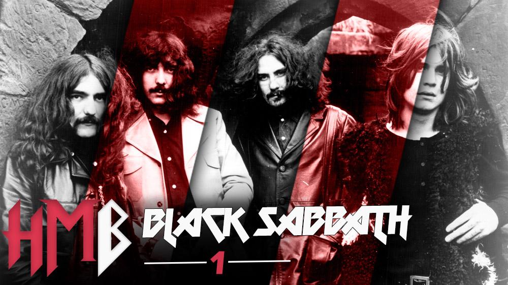 Heavy Metal Bí¶x #1 – Black Sabbath