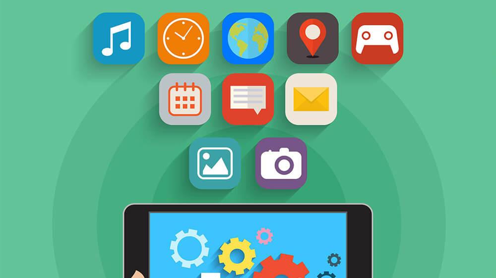 3 Apps imperdíveis e gratuitos