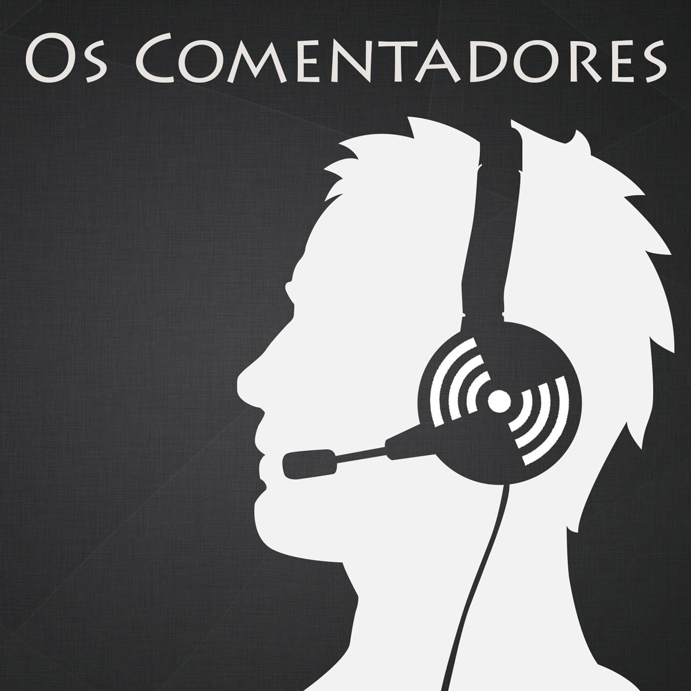 Os Comentadores | Mundo Podcast