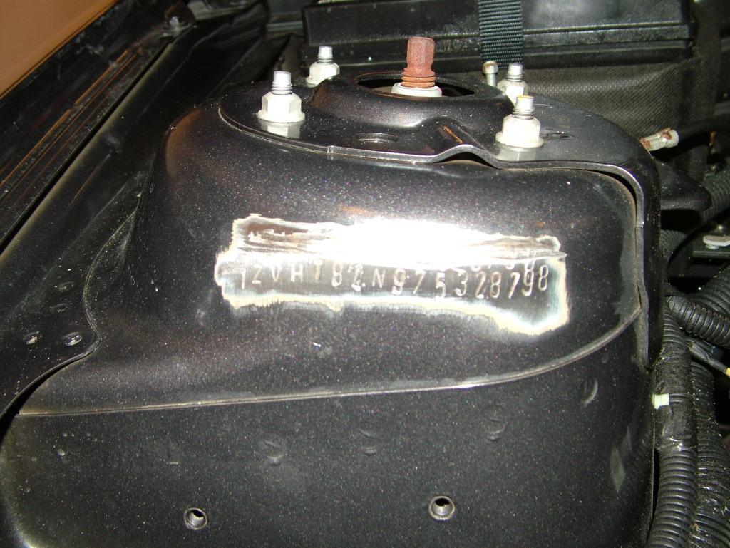 02 Ford Explorer 33 Code