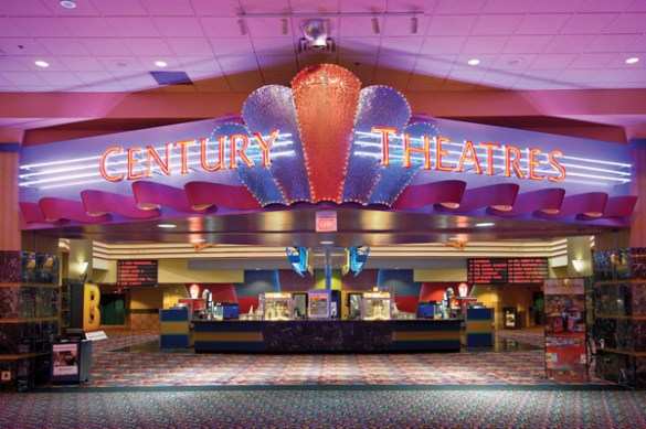 Saturday s Six  Good Things About Movie Theaters   Mutant Reviewers     to movie theaters is a pastime that s about to become extinct in our  lifetime  Here are six reasons why movie theaters are still worth the  journey