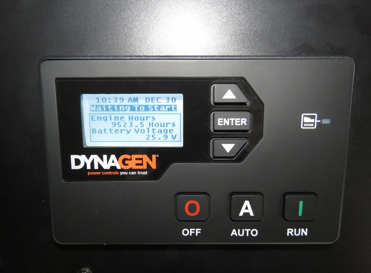 Northern Lights 12kw Generator