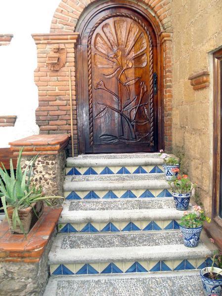 Estilos De Casas Mexicanas