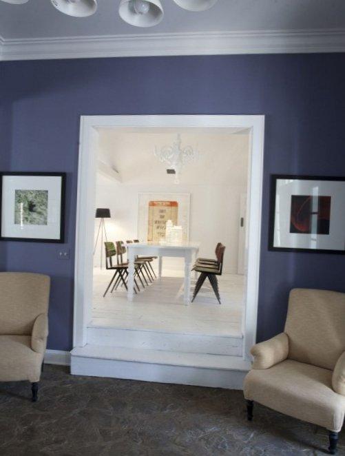 Full House Designs Interior