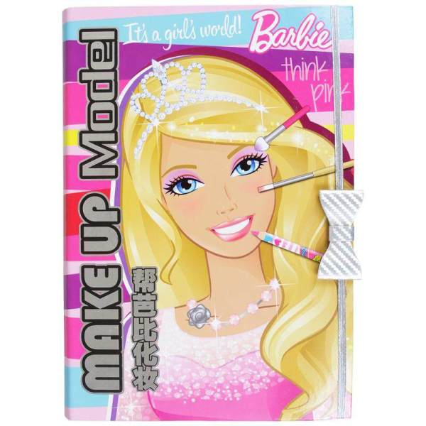 barbie coloring books for sale # 64