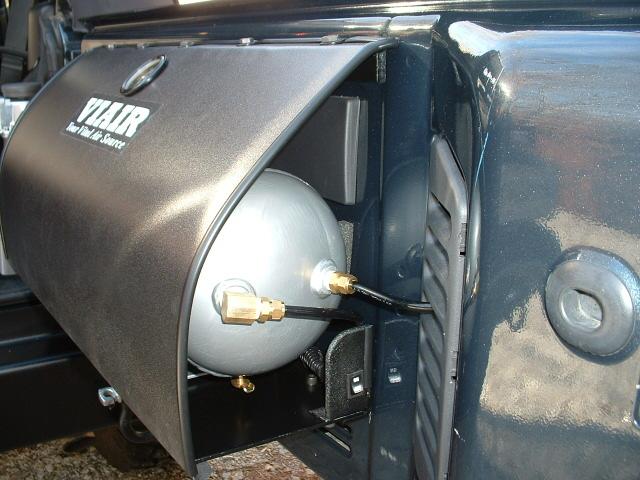 Jk Onboard Jeep System Air