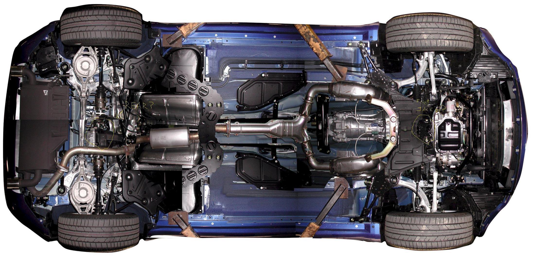 F150 Body Lift Stock Wheels