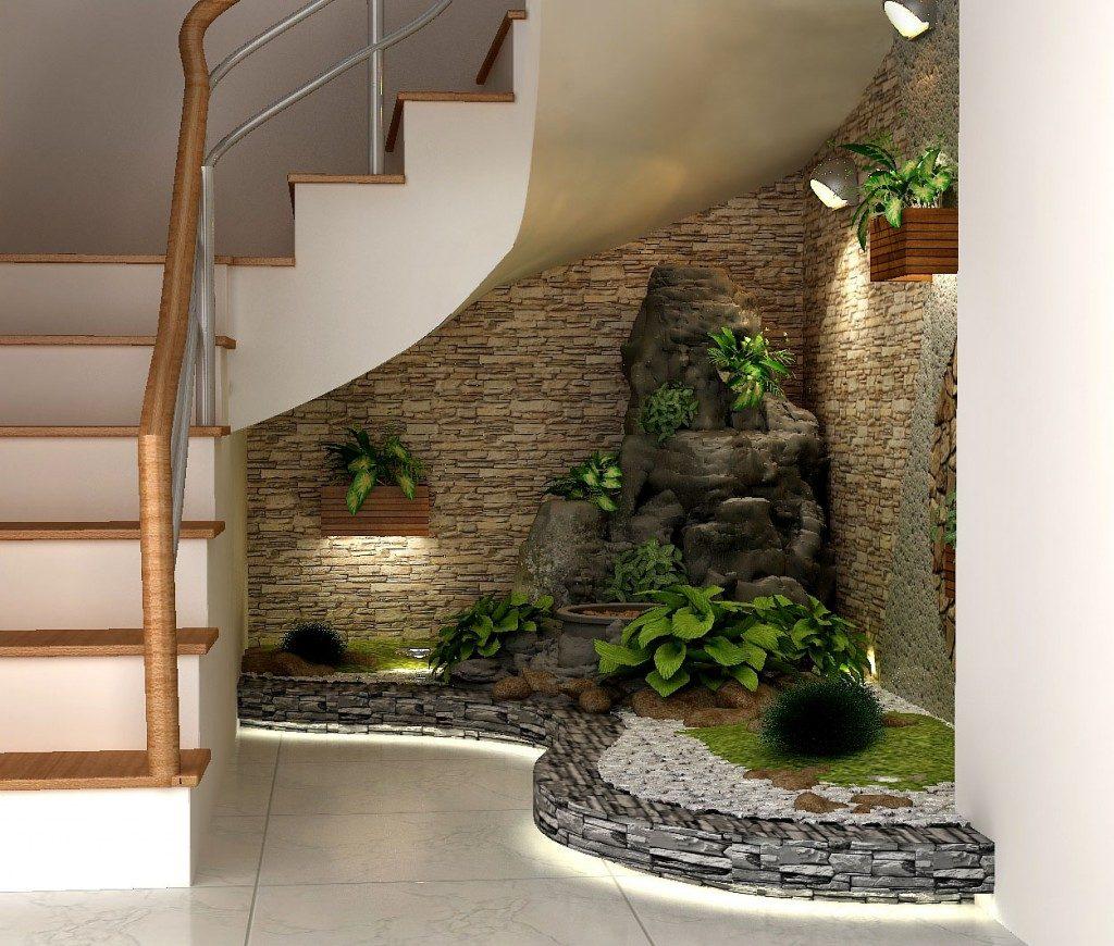 Landscape Design Kerala Style