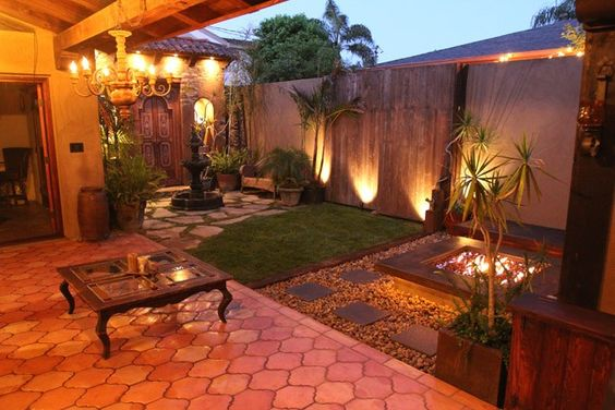 Small Front Yard Landscaping Ideas Budget