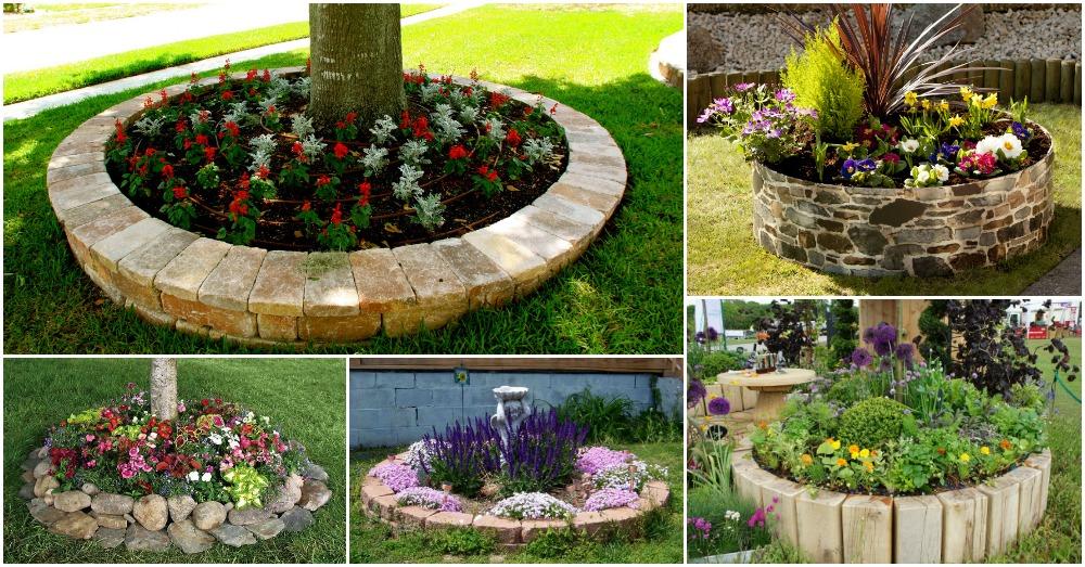 Best Raised Garden Design
