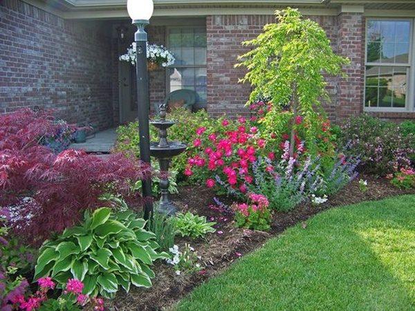 Raised Garden Planting Plans