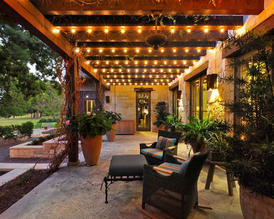 How Install Outdoor Led Lighting