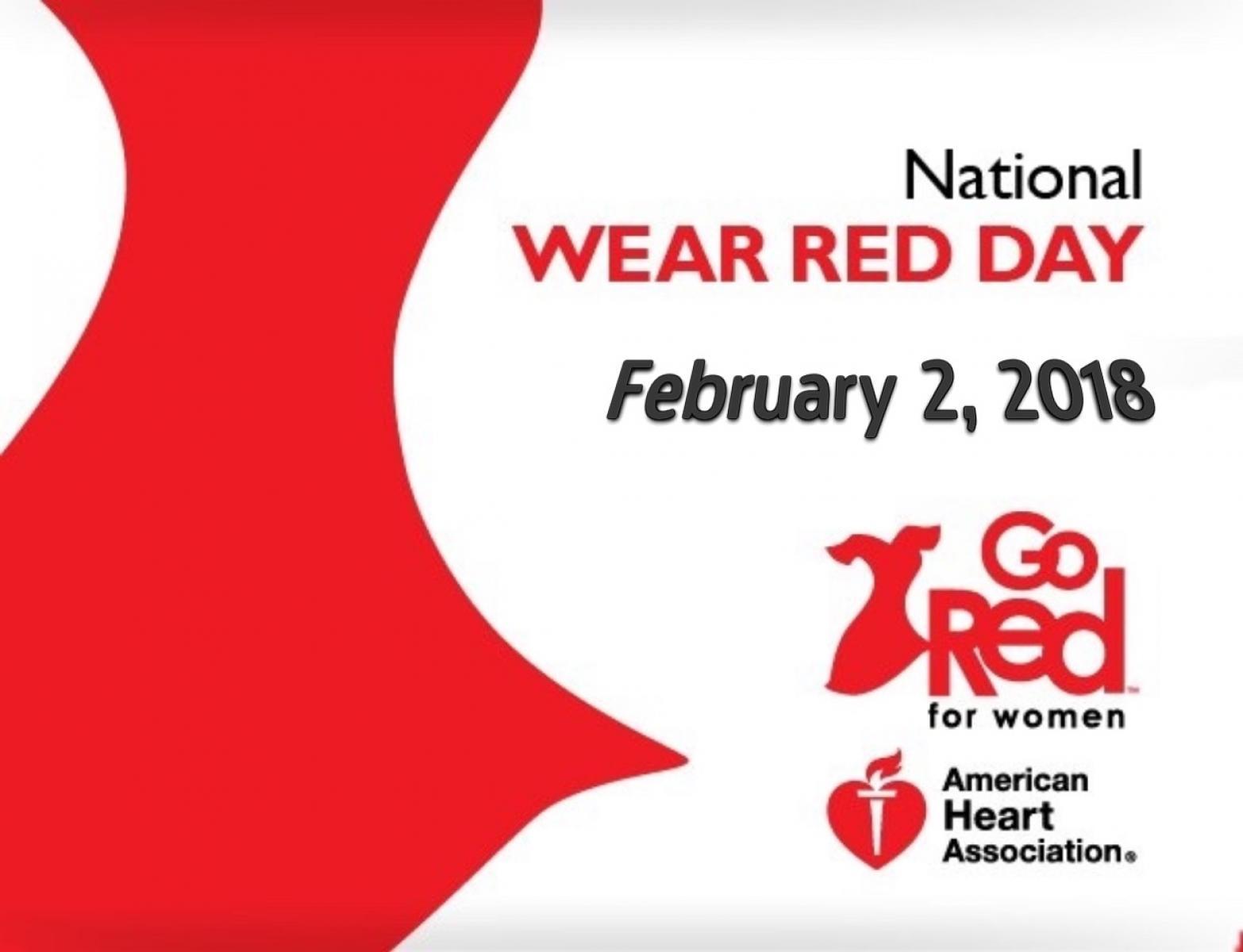 Awareness Disease Heart Month February