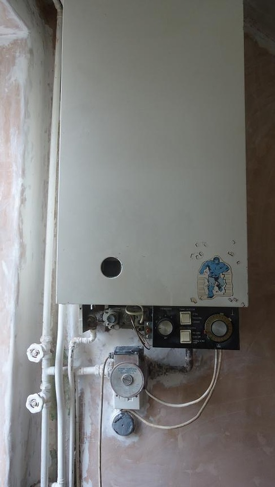 Boiler Pilot Light Gone Out