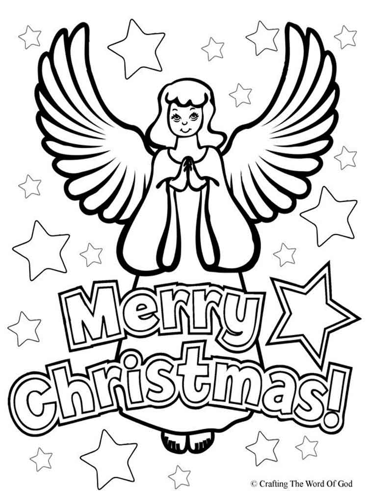 christmas coloring sheets merry christmas signs
