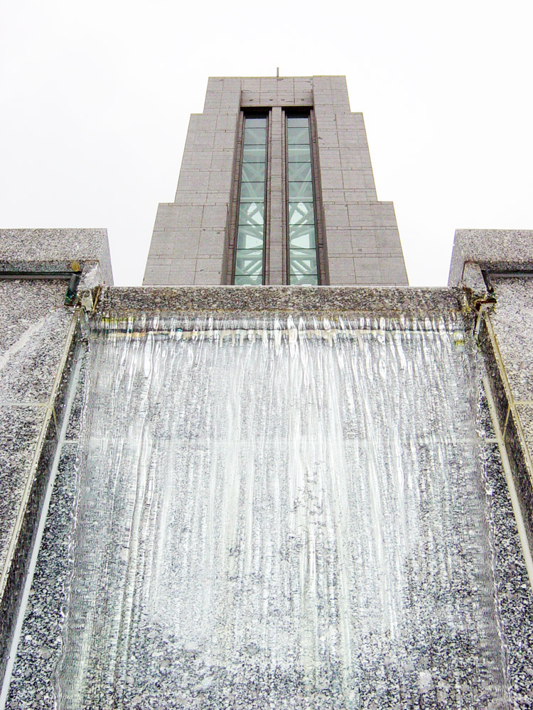 Waterfall Center Lds General Conference