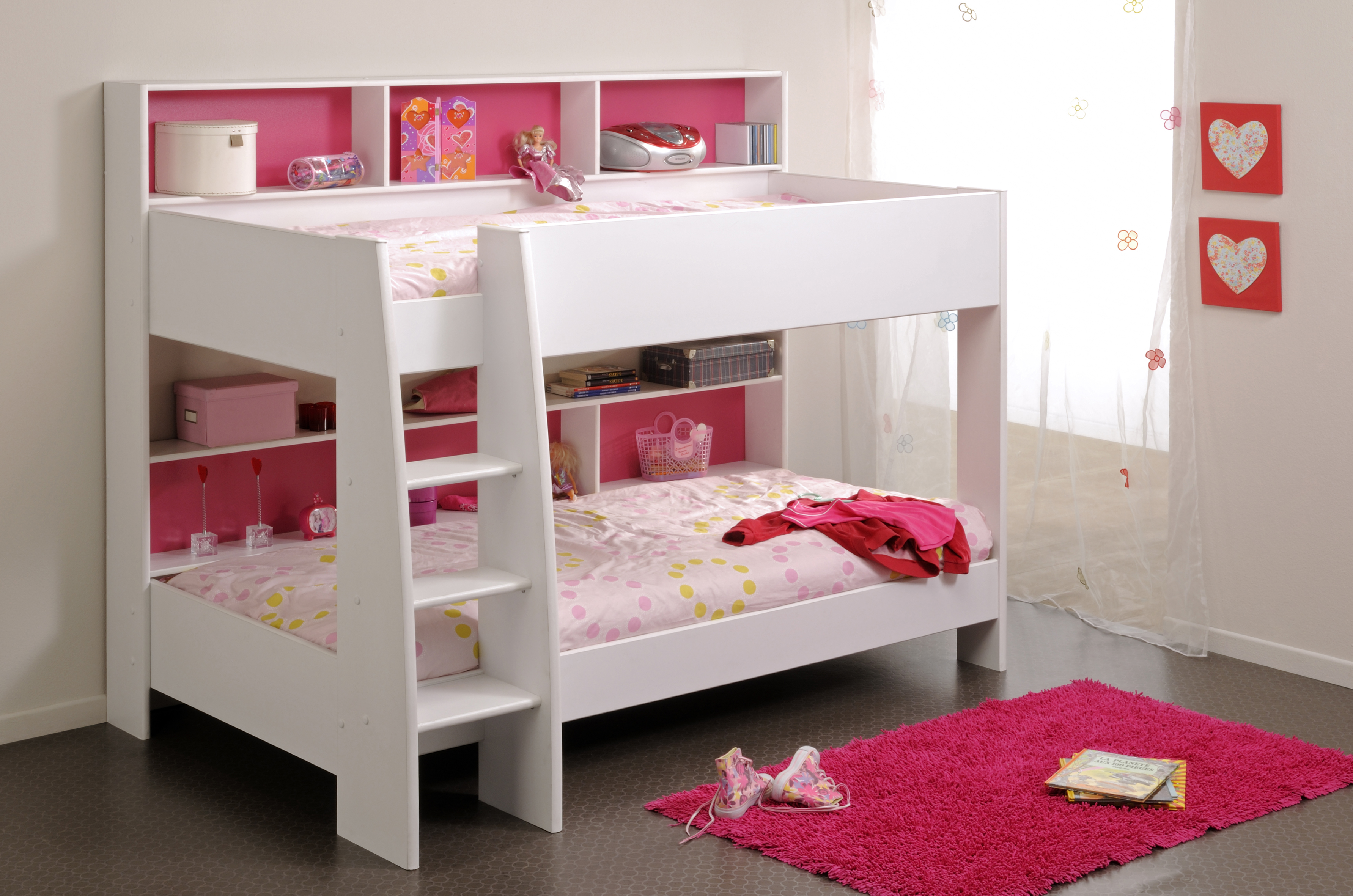 Space Function And Fun Bunk Beds Vs Twin Beds My