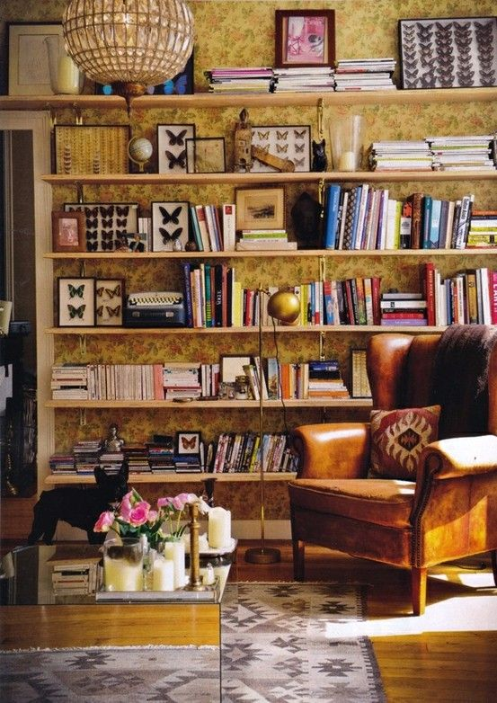 Living Room Reading Chair