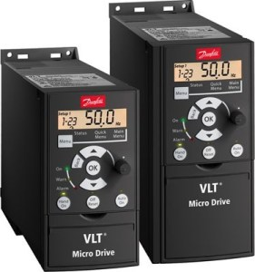 Variable Frequency Drive Danfoss Variable Frequency Drives