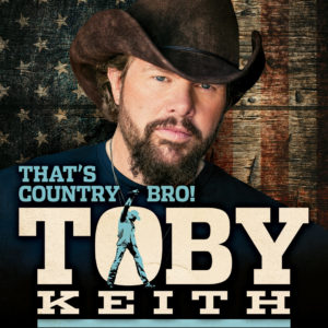 Toby Keith To Play One Show In Everett This Summer ...