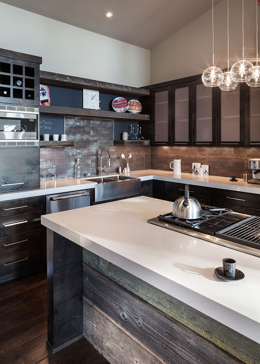 Kitchen Countertops Eugene Oregon