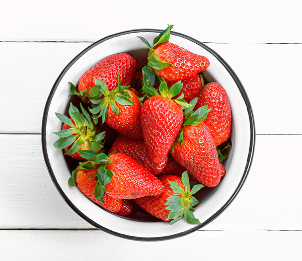 Cooking With Fresh Strawberries Myfoodbook Food Stories
