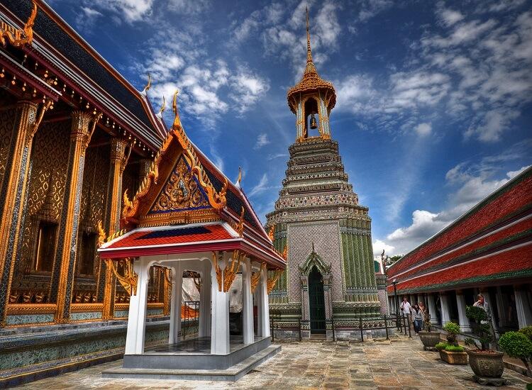 Тайландта демалыңыз - Бангкок