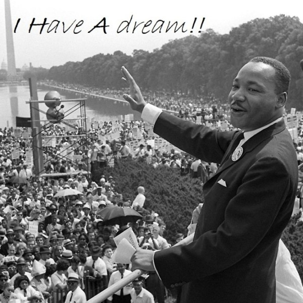 martin luther king i have a dream # 39