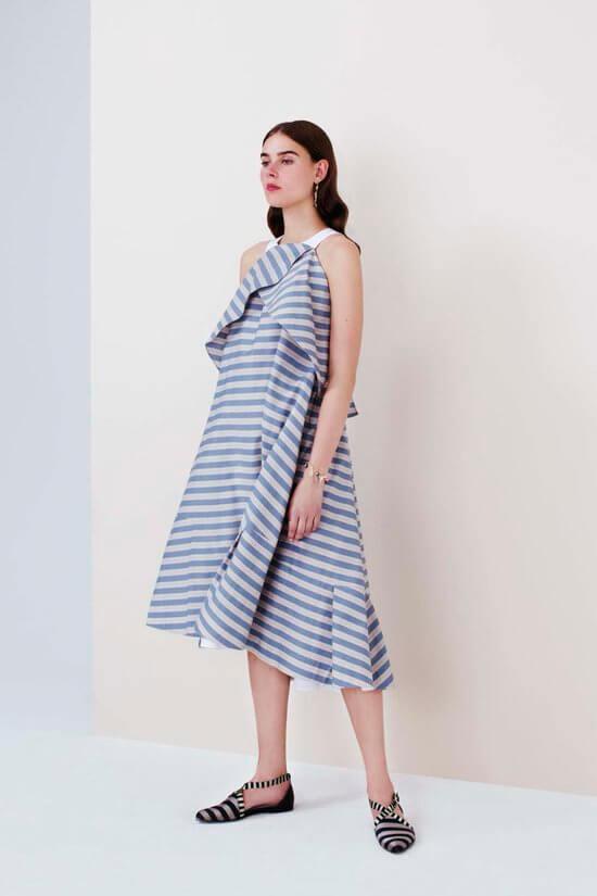 Платья 2020-2021 года модные тенденции фото