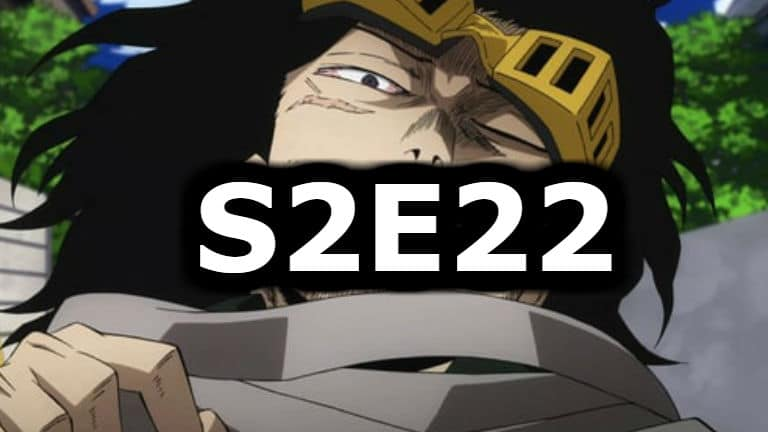 My Hero Academia Season 2 Episode 22 English Dubbed Watch Online