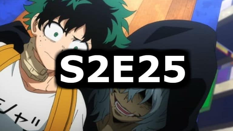 My Hero Academia Season 2 Episode 25 English Dubbed Watch Online