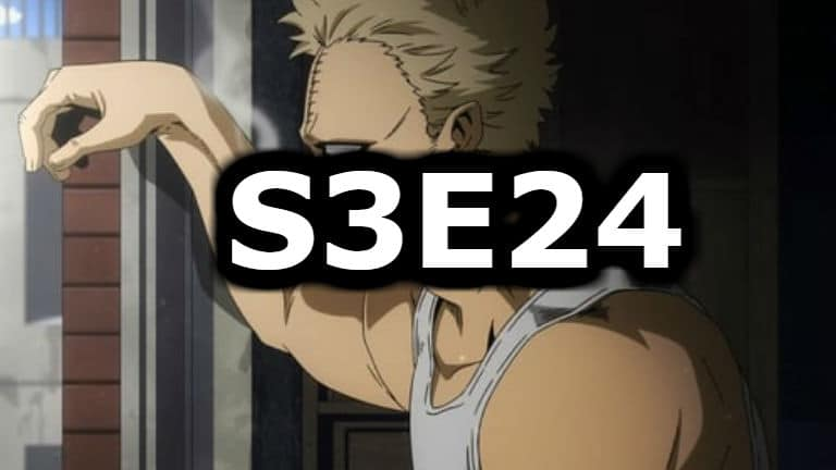 My Hero Academia Season 3 Episode 24 English Dubbed Watch Online