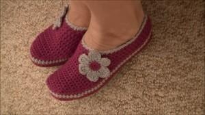 Киізден жасалған кроссовкалар