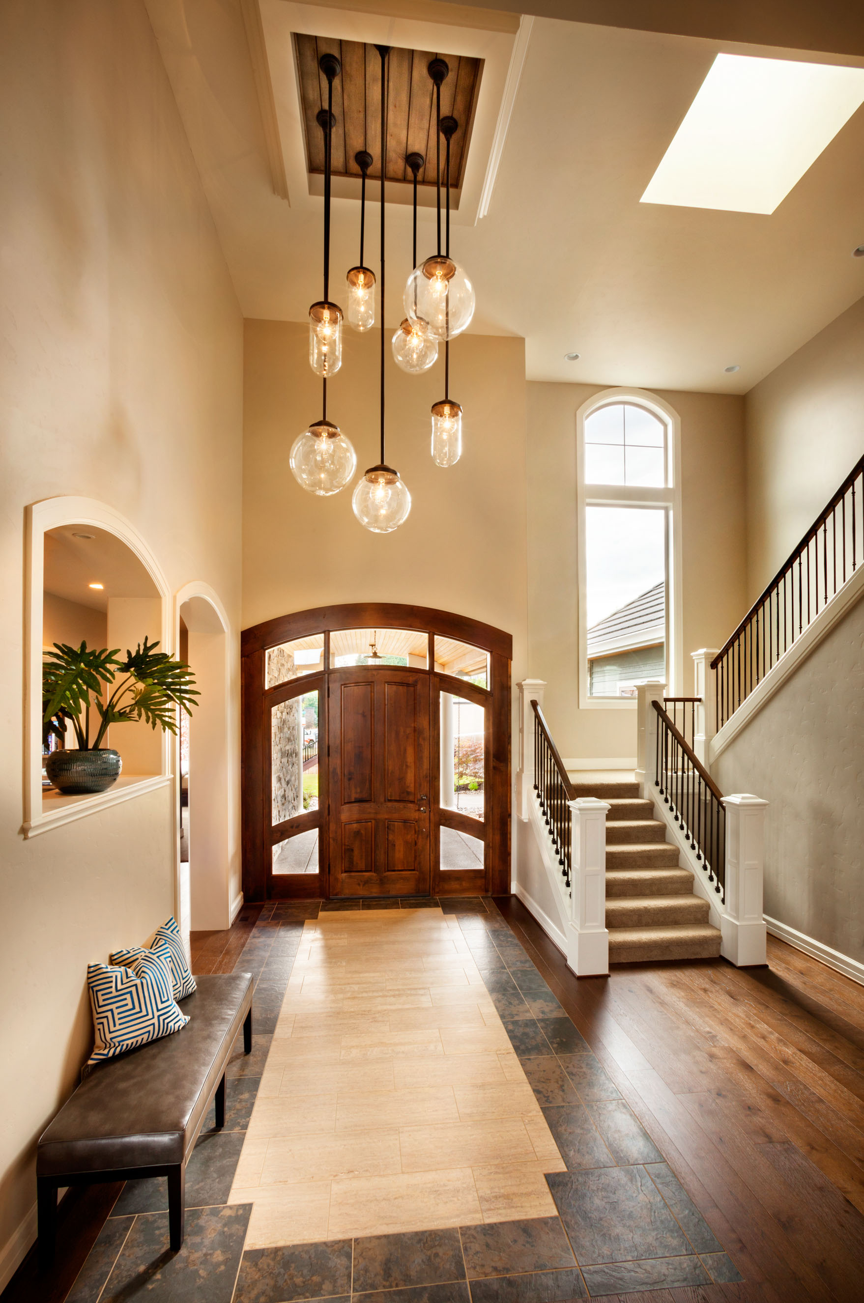 Feng Shui Entrance Tips For Attracting Good Luck And