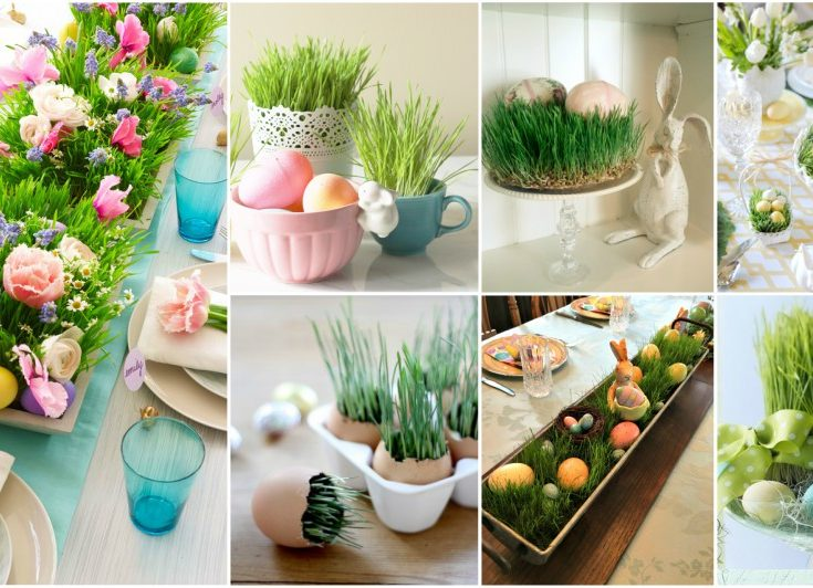 Easter decorating ideas Archives Tag  Easter decorating ideas