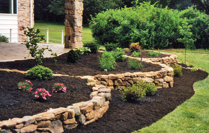 Decorative Landscape Gravel