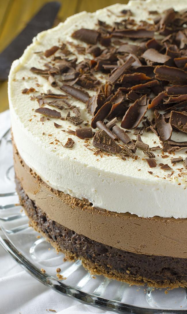 15 Chocolate Dessert Recipes My Life And Kids