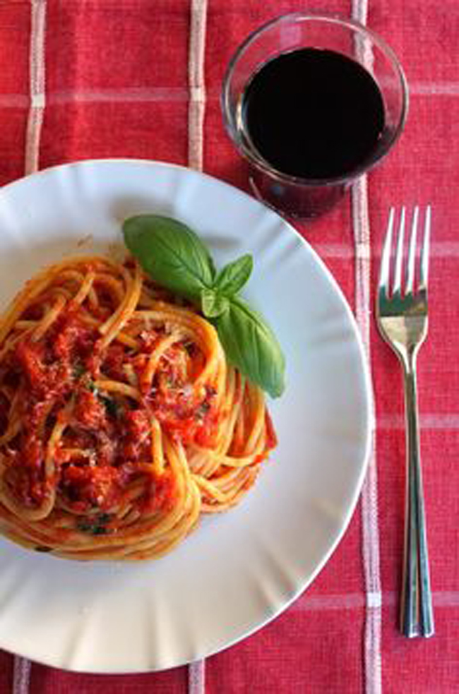 15 Authentic Italian Recipes My Life And Kids