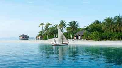 Conrad Maldives Rangali Island - Maldives Resort