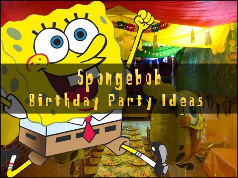 Spongebob Mymamameya