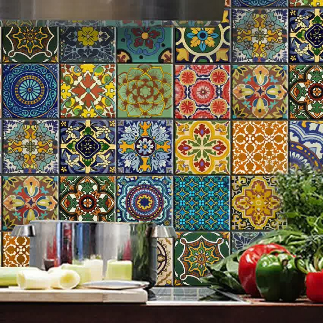 Buy Spanish Tiles In Mexico Mexican Tiles