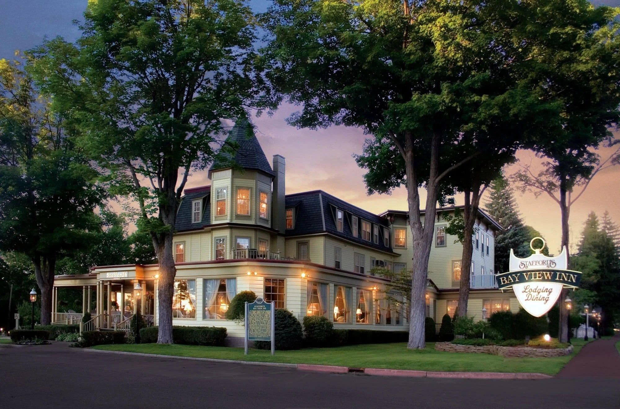 Terrace Inn Petoskey
